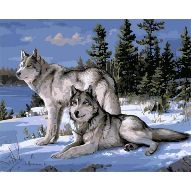 No-Frame-Wolf-Animals-DIY-Painting-By-Numbers-Kits-Paint-On-Canvas-Acrylic-Coloring-Painitng-By_800x.progressive