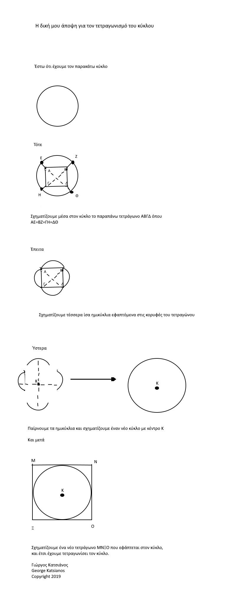 Τετραγωνισμος του κυκλου 1_3